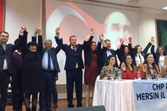 CHP Mersin İl Kadın Kolları Olağan Kongremiz-3