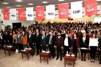 CHP Mersin İl Kadın Kolları Olağan Kongremiz-7