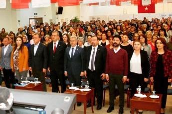 CHP Mersin İl Kadın Kolları Olağan Kongremiz-8