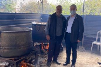 Adanalıoğlu'ndayız...