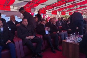 1 Mart, Arslanköy'ün Düşman İşgalinden Kuruluşunun 99.Yıldönümü Kutlamalarına Katılımımız.-05