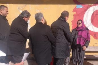 Arslanköy'de Esnaf Ziyareti ve Halkla Buluşmamız.-03