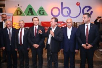 Mersin Kahramanmaraşlılar Kültür ve Yardımlaşma Derneği Birlik ve Dayanışma Yemeğine Katılımımız.-01