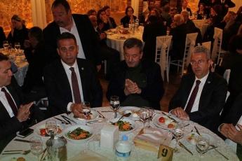 Mersin Kahramanmaraşlılar Kültür ve Yardımlaşma Derneği Birlik ve Dayanışma Yemeğine Katılımımız.-02
