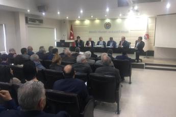 CHP Milletvekillerimiz ile MTSO Toplantısına Katılımımız.-02