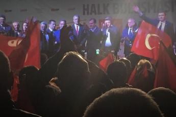 Mezitli 18 Mart Çanakkale Zaferi Yürüyüşü ve Demokrasi Meydanı Şölenine Katılımımız.-04