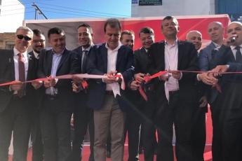 Silifke CHP İlçe Bşk.lığı Yeni Binasının Açılışı ve Silifke CHP Mitingine Katılımımız.-06