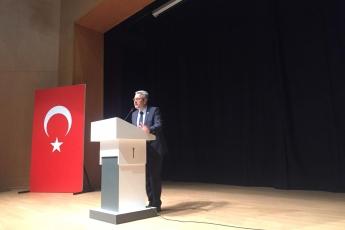 tatürk Kültür Merkezinde Mersin Belediye Başkan Adaylarımız ve Örgüt Temsilcilerimizle Pazarcılar Esnaf Odası Toplantısına Katılımımız.-04