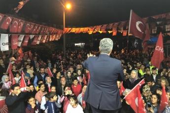 Tarsus Kırıklarsırtı Mahallesinde CHP Mitingine Katılımımız.-01