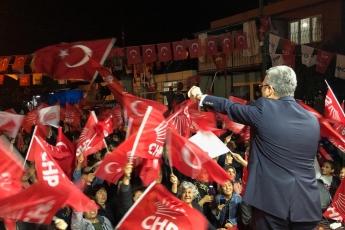 Tarsus Kırıklarsırtı Mahallesinde CHP Mitingine Katılımımız.-04