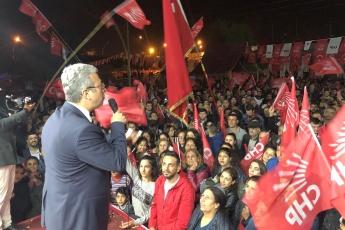 Tarsus Musalla Mahallesinde CHP Mitingine Katılımımız.-01