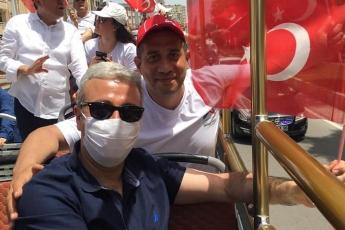 19.05.2020 19 Mayıs Atatürk'ü Anma, Gençlik ve Spor Bayramımızı Kutladık-4