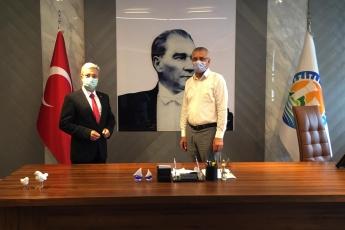 Mezitli-Belediye-Başkanı-Neşet-Tarhan-ile-Pandemi-Sorunları