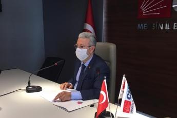 21.05.2020 Mersin Belediyeler İle İlgili Basın Toplantısı-2