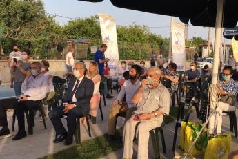 21.05.2020 Mezitli Belediye Başkanımızla Atatürk'ün Mersin'i Son Ziyaretini Anma Günü Etkinliğine Katıldık-4