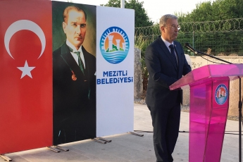 21.05.2020 Mezitli Belediye Başkanımızla Atatürk'ün Mersin'i Son Ziyaretini Anma Günü Etkinliğine Katıldık-3