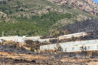27.05.2020 Yangını söndürmede görev alan itfaiye personellerimizle yangının boyutu zararlarını konuştuk-1