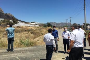 27.05.2020 Yangını söndürmede görev alan itfaiye personellerimizle yangının boyutu zararlarını konuştuk-2