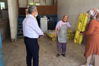 27.05.2020 Bozyazı ilçesi Tekeli Mahallesi Halini Ziyaret Ettik-8