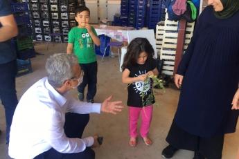 27.05.2020 Bozyazı ilçesi Tekeli Mahallesi Halini Ziyaret Ettik-1