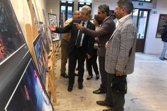 İçel Sanat Kulübünde Yörük Fotoğrafları Sergisini Ziyaretimiz.-02