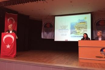Mersin Yenişehir İlçesi Kent Konseyi Toplantısına Katılımımız.-03