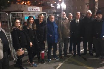 Hep birlikte İstanbul Beykoz'da demokrasi, hukuk ve baharın nöbetindeyiz.-04