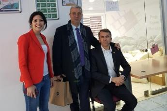 Hep birlikte İstanbul Beykoz'da demokrasi, hukuk ve baharın nöbetindeyiz.-06
