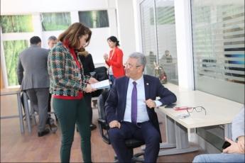 Hep birlikte İstanbul Beykoz'da demokrasi, hukuk ve baharın nöbetindeyiz.-07