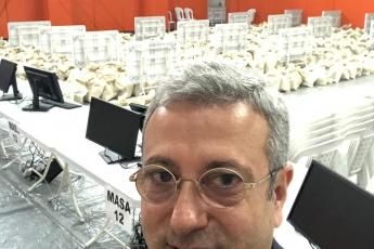 CHP Vekilleri ve Örgütü Olarak İstanbul Pendik'te İlçe Seçim Kurulu'nda Oyların Tekrar Sayımına Katılımımız.-39