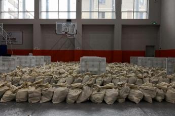 CHP Vekilleri ve Örgütü Olarak İstanbul Pendik'te İlçe Seçim Kurulu'nda Oyların Tekrar Sayımına Katılımımız.-45