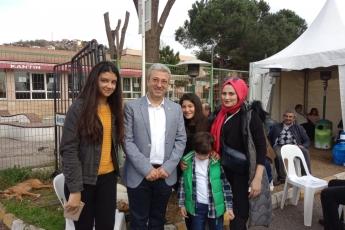 İstanbul Beykoz'da Örgütümüz ve Vatandaşlarımızla Demokrasi ve Hukuk Nöbetimiz.-01