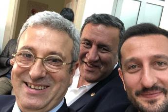 İstanbul Çağlayan Adliyesi İl Seçim Kurulundan Sayın Ekrem İMAMOĞLU'nun Mazbatasını Alımına Katılımımız.-01