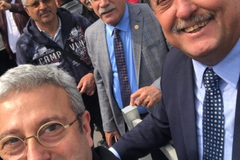 İstanbul Çağlayan Adliyesi İl Seçim Kurulundan Sayın Ekrem İMAMOĞLU'nun Mazbatasını Alımına Katılımımız.-02