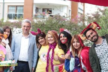 Mersin Mezitli DownCafe'de Furkan EYMEN Adına Düzenlenen Bahar Şenliğine Katılımımız.-01