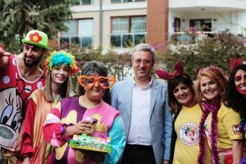 Mersin Mezitli DownCafe'de Furkan EYMEN Adına Düzenlenen Bahar Şenliğine Katılımımız.-02