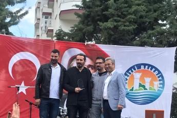 Mersin Mezitli DownCafe'de Furkan EYMEN Adına Düzenlenen Bahar Şenliğine Katılımımız.-04
