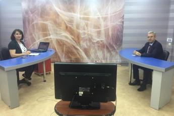 Kanal 2000 Canan ÖZEL ile Sohbette Ne Var? Programı Canlı Yayınına Katılımımız.