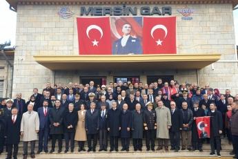Mersin'in Düşman İşgalinden Kurtuluşunun 97.Yıldönümü Törenine Katılımımız-03