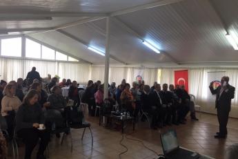 CHP Mersin Mezitli İlçe Örgütünün Ev Ziyaretleri ve Seçmenle İletişim Eğitimine Katılımımız-02