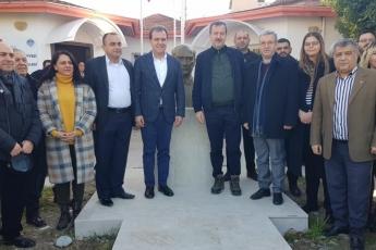 Büyükşehir Belediyesi Başkan Adayımız Vahap SEÇER'in Karaduvar ve Kazanlı Mahallelerinde Geçekleştirdiği Ziyaretlere Katılımımız.-01