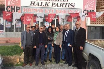 Mersin CHP Aydıncık İlçe Örgütümüzü Ziyaretimiz-02