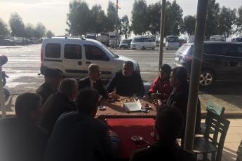 Mersin CHP Bozyazı ve Anamur İlçe Örgütlerimiz İle Buluşmamız-01