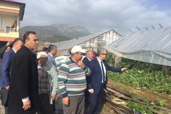 Bozyazı İlçesi Fırtına ve Hortumdan Zarar Gören Çiftçi ve Üreticilerimizi Ziyaretimiz-03