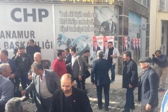 Mersin CHP Anamur İlçe Örgütümüzü ve Partililerimizi Ziyaretimiz-01