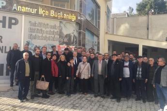 Mersin CHP Anamur İlçe Örgütümüzü ve Partililerimizi Ziyaretimiz-03