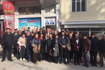 CHP Gülnar İlçe Örgütümüzü Ziyaretimiz-02