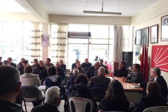 CHP Mut İlçe Örgütümüzü Ziyaretimiz-04