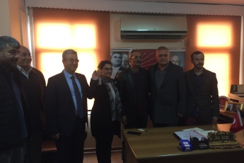 CHP Tarsus İlçe Örgütümüzü Ziyaretimiz-02