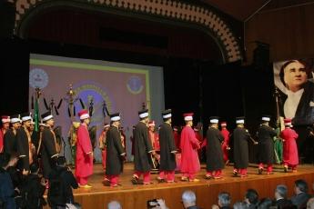 Mersin Kültür Merkezindeki  3 Ocak Mersinin Kurtuluşu Kutlamalarına Katılımımız.-03